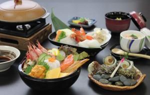 海鮮丼さざえ1785